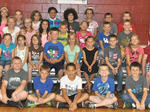 2014 Southside Elementary School Awards
