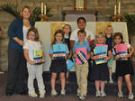 St. Edward School Awards