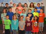 2017 Northside Elementary School Awards