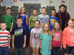 2016 Northside Elementary Awards