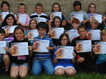 Westside Elementary Awards