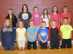 2015 Southside School Awards