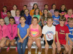 2016 Southside Elementary Awards