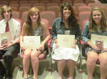 Harrison  County High Awards