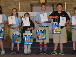 2016 St. Edward School Awards
