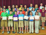 HCMS School Awards