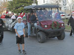 &#039;12 Christmas Parade