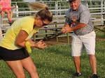 2016 Harrison County Fair Family Fun Night