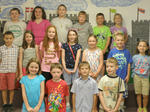 2014 Northside Elementary School Awards