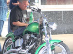 Cynthiana Rod Run Bike Night