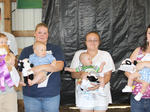 2012 Harrison County Fair Baby Show