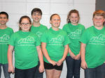 Harrison County 2017 Battle of the Books