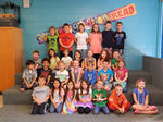 2016 Eastside Elementary Awards