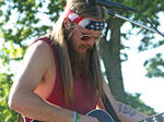 Music Fest held by Harrison County Parks and Recreation