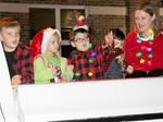 Christmas Parade 2015, revisited