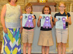 2014 St. Edward School Awards