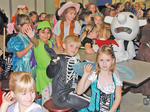 Book Character Costume Pageant at Westside Elementary