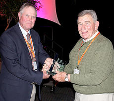 "<div class=""source""></div><div class=""image-desc"">Retired veterinarian Jack Kimbrough (right) of Shelby County is congratulated by 2012 Kentucky Cattlemen's Association President Mike Bach on his induction into the KCA Hall of Fame at the organization's annual convention and ag industry trade show.  </div><div class=""buy-pic""><a href=""http://web2.lcni5.com/cgi-bin/c2newbuyphoto.cgi?pub=081&orig=JackKimbrough.jpg"" target=""_new"">Buy this photo</a></div>"