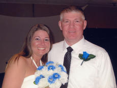 """<div class=""""source""""></div><div class=""""image-desc"""">Regina Grace Riley, daughter of Gary and Sharon Gooden, and Roger Fryman Jr., son of Dorthy Fryman and Roger Fryman, were united in marriage on March 3, 2012 at Journey Church. Bobby Duncan officiated the ceremony. Dora and Chandra Wagner, daughters of the bridge, served as maid of honor and bridesmaid. Wesley and Nathan Fryman, sons of the groom, served as best man and groomsman. A reception followed the ceremony at the home of the couple.</div><div class=""""buy-pic""""><a href=""""http://web2.lcni5.com/cgi-bin/c2newbuyphoto.cgi?pub=081&orig=L_gooden-Fryman.jpg"""" target=""""_new"""">Buy this photo</a></div>"""