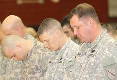 """<div class=""""source""""></div><div class=""""image-desc"""">A moment of prayer for the safe return of all the 149th.</div><div class=""""buy-pic""""><a href=""""/photo_select/21814"""">Buy this photo</a></div>"""