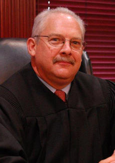 "<div class=""source""></div><div class=""image-desc"">Judge Charles W. Kuster Jr.</div><div class=""buy-pic""><a href=""/photo_select/25531"">Buy this photo</a></div>"
