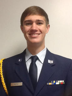 """<div class=""""source""""></div><div class=""""image-desc"""">Harrison County High School Ky-051 JROTC September Cadet of the Month is sophomore Colton Burus. He is the son of Patrick Burus and Brendi Haynes.</div><div class=""""buy-pic""""></div>"""