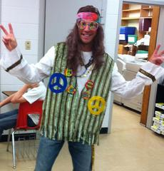 """<div class=""""source""""></div><div class=""""image-desc"""">Steven Fowler, principal at Southside Elementary, got into the 70's groove at their fall festival Saturday, Nov. 12.  The theme for the festival this year was """"Groovy 70's."""" It was a huge success thanks to the support of the community.</div><div class=""""buy-pic""""></div>"""