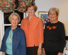 """<div class=""""source""""></div><div class=""""image-desc"""">New members of the Omega Preceptor Chapter of Beta Sigma Phi are, from left, Cheryl Case, Kay Cox and Lois Judy.</div><div class=""""buy-pic""""></div>"""
