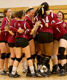 "<div class=""source"">Donald Richie</div><div class=""image-desc"">The Fillies celebrate after winning the championship last week.</div><div class=""buy-pic""><a href=""/photo_select/25216"">Buy this photo</a></div>"
