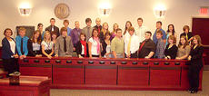 "<div class=""source""></div><div class=""image-desc"">Teen Court. Front row, from left: Courtney Jackson, Ethan Rognstad, Sofiya Tumska, Abigail Rice, Madiie Gibson, Sam Doyle, Devyn King, Hayley Perkins, Claire Morgan-Sanders, Michael Rose, Jared Thomas, Logan Bruce, Bradley Cash, Ellie Mattox, Julia Landsberg, Devyn Prater. Back row, Morgan Eden, Tommy Vallandingham, Wyatt Whitson, Draven Florence, Zach Coppage, Derek Hall, Macy Ollinger, Jessica Wilson, Jenna Nunnelley, John King, Brady Love, Becky Kiskaden, Tyce Glascock. Not in picture:  Ally Barnett, Christian Carey, Austin Fryman, Gracie Furnish, Shane Jennings, Peyton Moore, Daelee Moreland, Jackson Sanders, Randi Schweitzer and Katelyn Vaugh.</div><div class=""buy-pic""></div>"