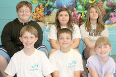 "<div class=""source""></div><div class=""image-desc"">EASTSIDE INTERMEDIATE. Eastside Elementary's Intermediate participants in the Battle of the Books were: front row, from left, Wilson Duckworth, Tyler Hudgins, Kortney Harney; back row, John Best, Kimberly Barker, Michael Ann Stephens.</div><div class=""buy-pic""><a href=""/photo_select/17988"">Buy this photo</a></div>"