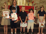 2018 St. Edward School Awards