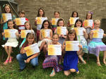 2016 Westside Elementary Awards