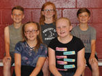 Southside Elementary Awards
