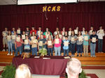 2019 HCMS 7th Grade Awards
