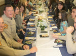 Chamber of Commerce Awards Banquet Feb. 23, 2017