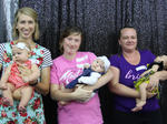 2018 Harrison County Fair Baby Show
