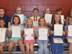2019 Southside Elementary Awards